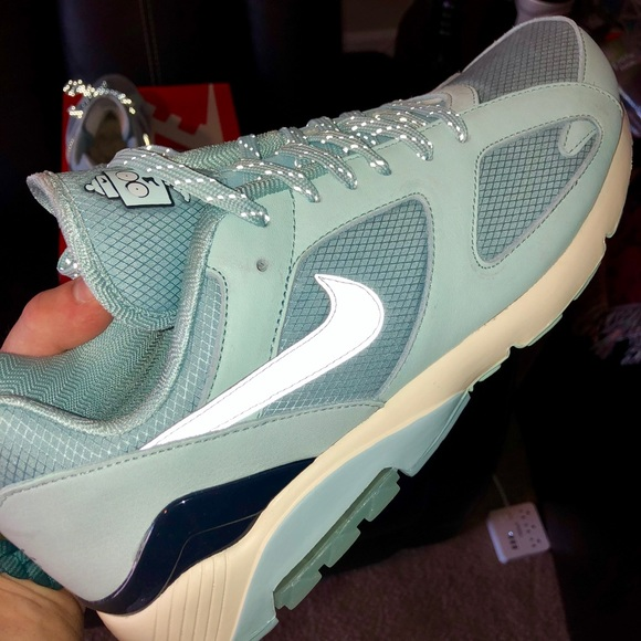 super cute offer discounts cheap price 🆕🚹Nike Air Max 180 'Ice', SMALL SIZES, DS❄️ Boutique